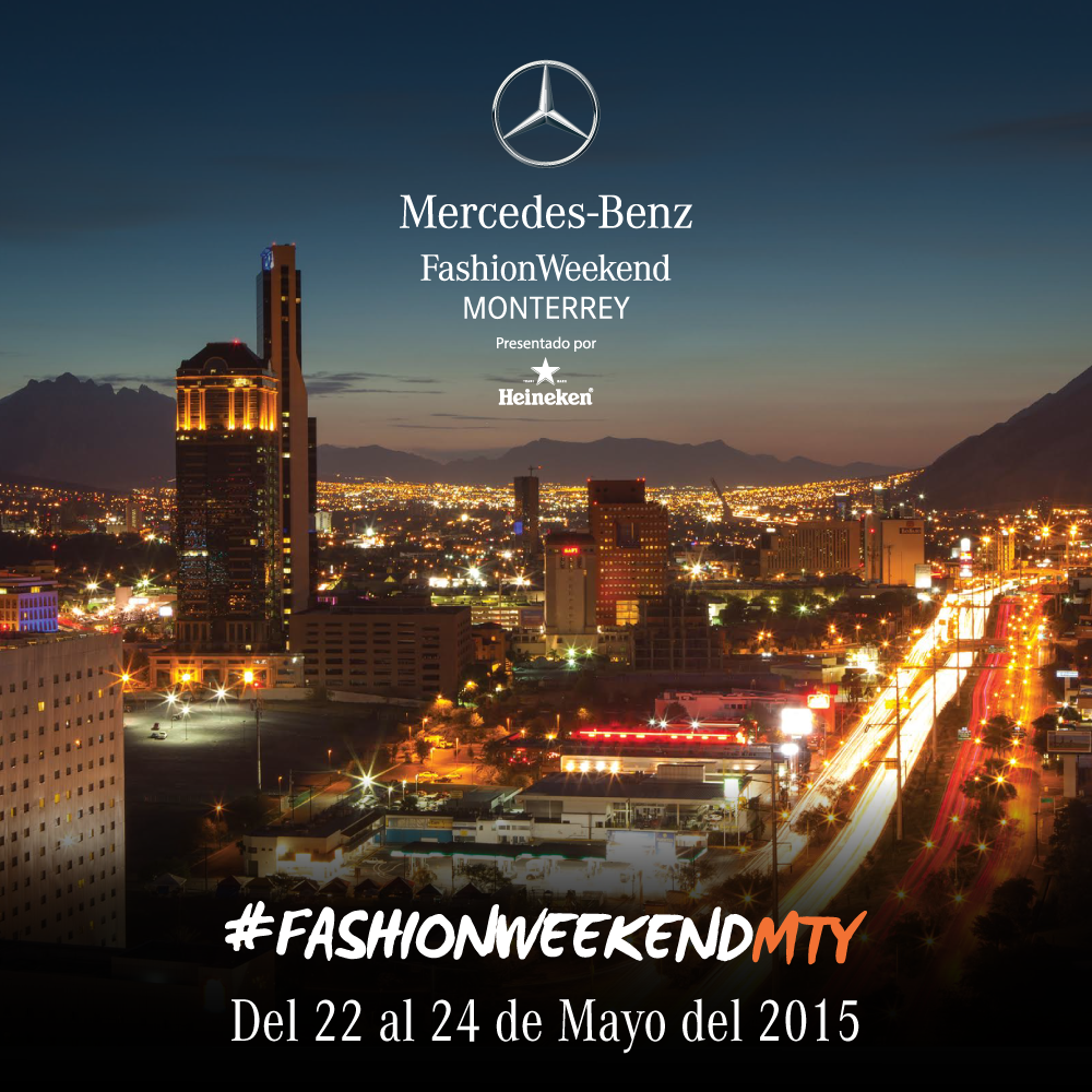post Fashion Weekend Monterrey #FashionWeekendMTY